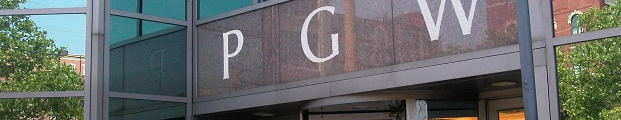 PGW building